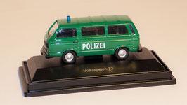 "VW T3 Bus ""Polizei"""