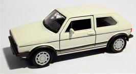 Vokswagen Golf I GTI