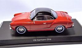 VW Karmann Giha, Schuco 1:32