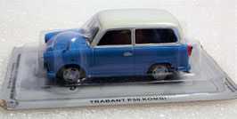Altaya - Trabant Kombi P 50