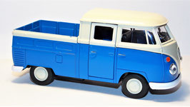 VW Bus Pick Up ,WELLY, 1:34