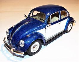 VW Käfer 1 : 24, Kinsmart