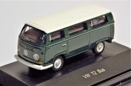 Schuco VW T1 Polizei, 1:87