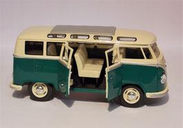 Volkswagen Classical Bus T1 , 1962, 1:24 (KT7005)