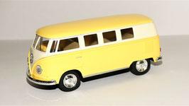 Volkswagen Classical Bus T1. 1:32 (KT5060)