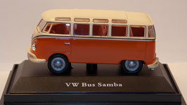 Schuco VW T1 Bus Samba 1:87
