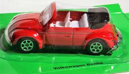 Schlüsselanhänger Modellauto VW Käfer 1:60