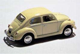 Modellauto VW Käfer 1:72 ( KT2540)