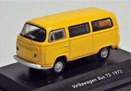 Volkswagen T2 Bus 1972