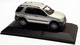 Mercedes-Benz ML 320, 1:43