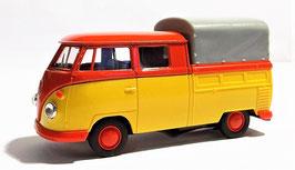 VW Bus T1 Doppel Kabine Pickup, 12 cm