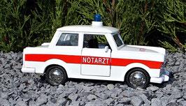 Trabant 601, Notarzt  1:30