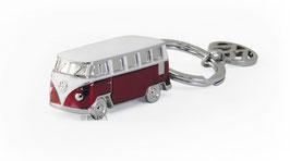 VW Bulli Schlüsselanhänger 3D (BUKH31-32)