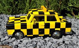 Trabant 601, 'Follow me',  1:30