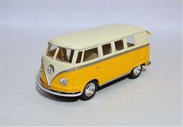 Volkswagen Classic Bus T1  1962 1:32, (KT5060)
