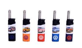 5 Stück Stab Feuerzeug VW COBIA