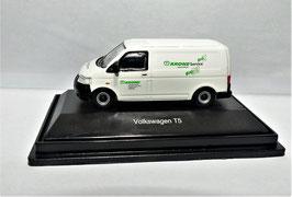 Volkswagen T5, H0, 1:87, Krone Service, (452599200)