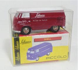 Schuco,Piccolo Schuco, VW T1 Kasten (50132300)