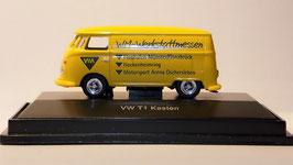 VW T1 Kasten, Wessels+Müller 1:87