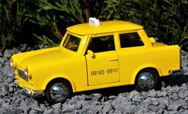 Trabant 601, Taxi,  1:30