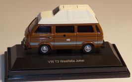 VW T3 Camper Westfalia Joker, Schuco