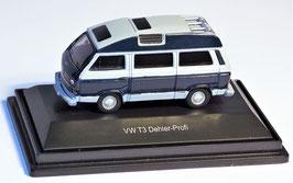 VW T3 Camper Dehler-Profi, Schuco 1:87