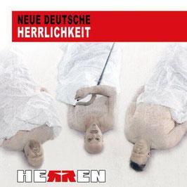 """CD Album """"Neue Deutsche Herrlichkeit"""""""