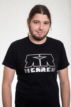 T-Shirt HERREN - Logo