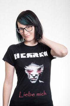 T-Shirt Liebe Mich