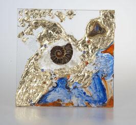 Kunstwerk Freude JAAA Nr. 32*Artwork Joy YEEES No. 32