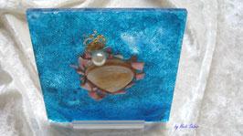 KUNSTWERK Perle der Nordsee Nr. 2 * ARTWORK Pearl of the North Sea No. 2