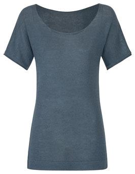 Ofeliana - Leichter Long-Pullover