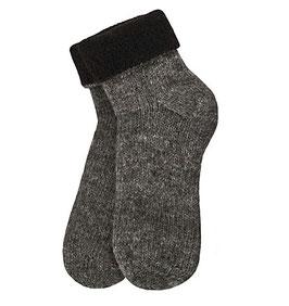 Doppel-Wende-Socken