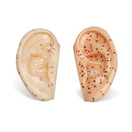modelo de par de orejas 7.5 cm