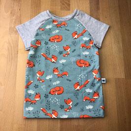 T-Shirt Babyfüchse