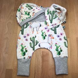 Babyset Lama & Kaktus