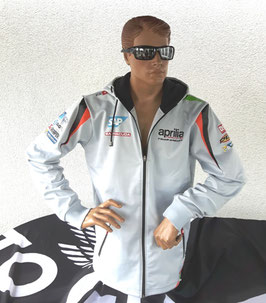 Aprilia Kapuzenjacke Racing Team 2016