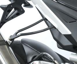 R&G-Racing Auspuffhalterung für Aprilia