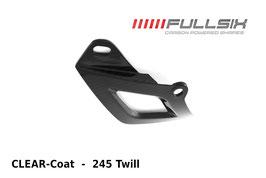Fullsix Carbon Kettenschutz unten für Aprilia