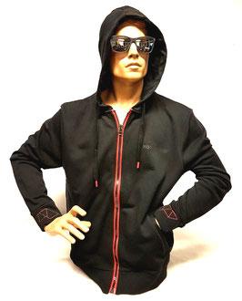 Moto Guzzi Sweat Shirt Jacke V85 TT