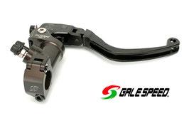 Gale Speed VCR Bremspumpe Titan für Aprilia