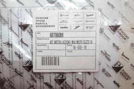 Moto Guzzi Mia Installationskit für V85 TT
