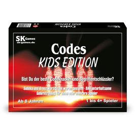 Codes - Kids Edition (Gesellschaftsspiel)