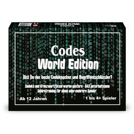 Codes - World Edition (Gesellschaftsspiel)