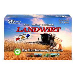 Landwirt - 3d Modelle (Brettspiel)