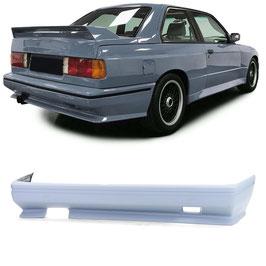 Heckstoßstange hinten Sport Ausführung für BMW 3er M3 E30 86-91