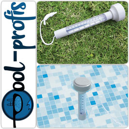 BESTWAY Flowclear Swimmingpool Pool Thermometer bis 50 Grad
