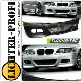 Frontstoßstange im Sport Style für BMW 3er E46 Baujahr 19998- 2005