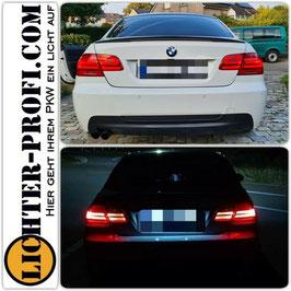 Led Rückleuchten rot für BMW E92 Coupé BJ 2006-2010