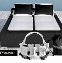 ADULTS SPECIAL PILLOW WHITE